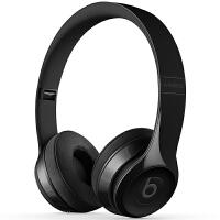 Beats Solo3 Wireless 头戴式 蓝牙无线耳机 手机耳机 游戏耳机 Beats耳机