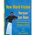 预订 New World Kitchen: Latin American and Caribbean Cuisine