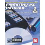 预订 Exploring 1st Position [ISBN:9780786686179]