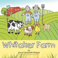 【预订】Whitaker Farm