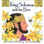 【预订】King Solomon and the Bee