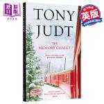 【中商原版】记忆小屋 英文小说 the memory chalet tony judt