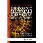预订 Inorganic Materials Chemistry Desk Reference [ISBN:97808