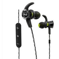 【当当自营】MONSTER/魔声 isport victory wireless 无线蓝牙运动耳机入耳式 黑色