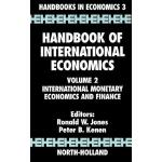 预订 Handbook of International Economics: International Monet