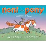 预订 Noni the Pony Rescues a Joey [ISBN:9781534443709]