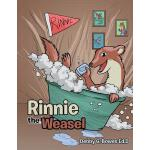 预订 Rinnie the Weasel [ISBN:9781489711656]