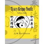 预订 Tracy Kenpo Youth: Yellow Belt [ISBN:9781534678491]