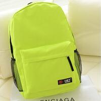 韩版女包新款背包双肩包潮男女学院风中学生书包旅行包包sm-3063