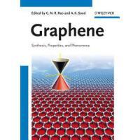 【预订】Graphene - Synthesis, Properties And Phenomena 978352733