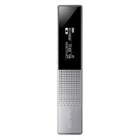 【全国大部分地区包邮哦!!】索尼(SONY)ICD-TX650 数码锂电录音笔 16G 银色 会议录音