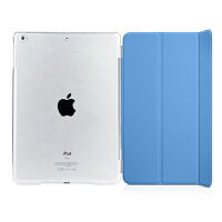 ikodoo爱酷多 苹果ipad air2 保护套 ipad6 保护套 ipad6 休眠皮套 ipad air2 智能