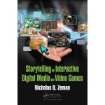 预订 Storytelling for Interactive Digital Media and Video Gam