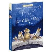 长青藤国际大奖小说・第七辑:教堂老鼠的大冒险