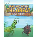 预订 Jake and Gavin the Great [ISBN:9781643499369]