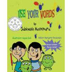 预订 Use Your Words [ISBN:9781946312013]