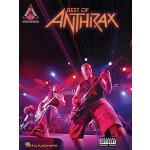 【预订】Best of Anthrax