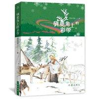 驯鹿角上的彩带(典藏版) 芭拉杰依・柯拉丹木 著 中国当代长篇小说 作家出版社