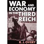 【预订】War and Economy in the Third Reich