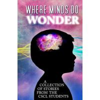 预订 Where Minds Do Wonder [ISBN:9781532869648]
