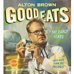 预订 Good Eats: Volume 1, the Early Years [ISBN:9781584797951