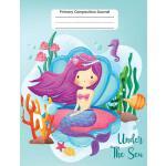 预订 Primary Composition Journal Under The Sea: Primary Story