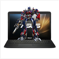 ASUS/华硕 F554LP5200 15.6英寸笔记本电脑 i5-5200U 4GB内存 500G硬盘 2GB显卡