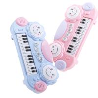 【跨品牌2件5折】活石 儿童电子琴玩具宝宝早教钢琴小音乐0-1-3岁男孩女孩婴儿益智玩具