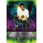 预订 The Excluded: Forgotten Gifted [ISBN:9780578473413]