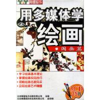 用多媒体学绘画(国画篇)(3CD)