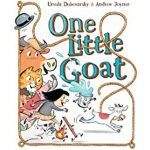 预订 One Little Goat [ISBN:9781760503758]