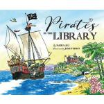 预订 Pirates in the Library [ISBN:9781595727664]