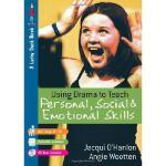 【预订】Using Drama to Teach Personal, Social & Emotional Skill