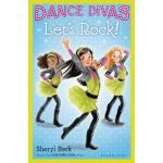 预订 Let's Rock! [ISBN:9781619632257]
