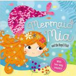 预订 Mermaid Mia and the Royal Visit [ISBN:9781786929105]