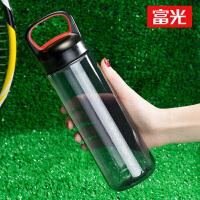 男女学生户外随手潮流太空杯塑料杯便携运动水杯健身杯子