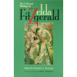 【预订】The Collected Writings of Zelda Fitzgerald