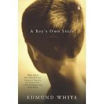 【预订】A Boy's Own Story A Novel