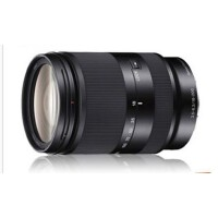 Sony/索尼 SEL18200LE E18-200 远摄变焦微单镜头 A6000 A6300 A6500 A5100