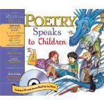 【预订】Poetry Speaks to Children [With CD]