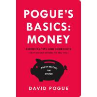 预订 Pogue's Basics: Money: Essential Tips and Shortcuts (Tha
