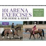 【预订】101 Arena Exercises for Horse & Rider
