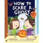 预订 How to Scare a Ghost [ISBN:9781524701918]