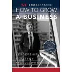 【预订】How to Grow a Business