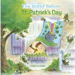 预订 The Night Before St. Patrick's Day [ISBN:9780448448527]