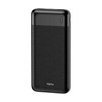拓途TOTU 充电宝超薄小巧 轻便携带通用大容量移动电源20000毫安 CPBN-035