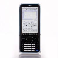 CASIO卡西欧fx-CP400全英文彩屏绘图形编程绘图计算器4.8寸触摸屏 SAT/AP留学考试推荐