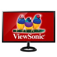优派VA2261 -2 21.5英寸 护眼LED电脑显示器 灵动环形底座 防蓝光