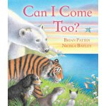 Can I Come Too? ISBN:9781849397599