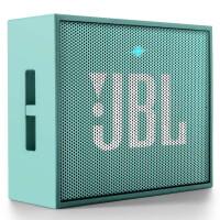 JBL GO音乐金砖 随身便携HIFI 蓝牙无线通话音响 迷你户外小音箱